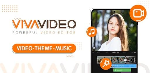video editor for android - 6