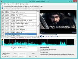 video subtitle editor 10