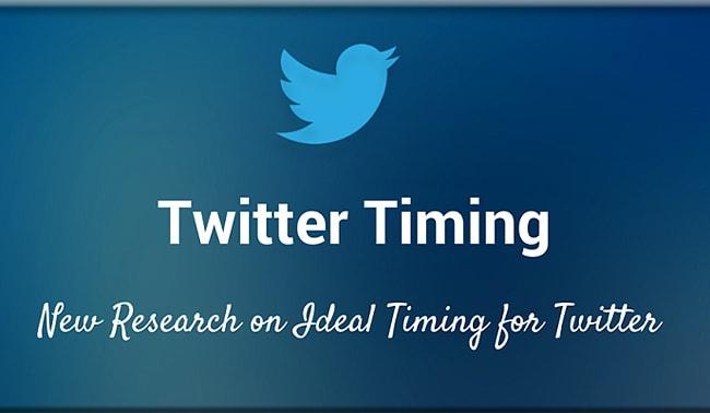 Peak Hour Tweeting