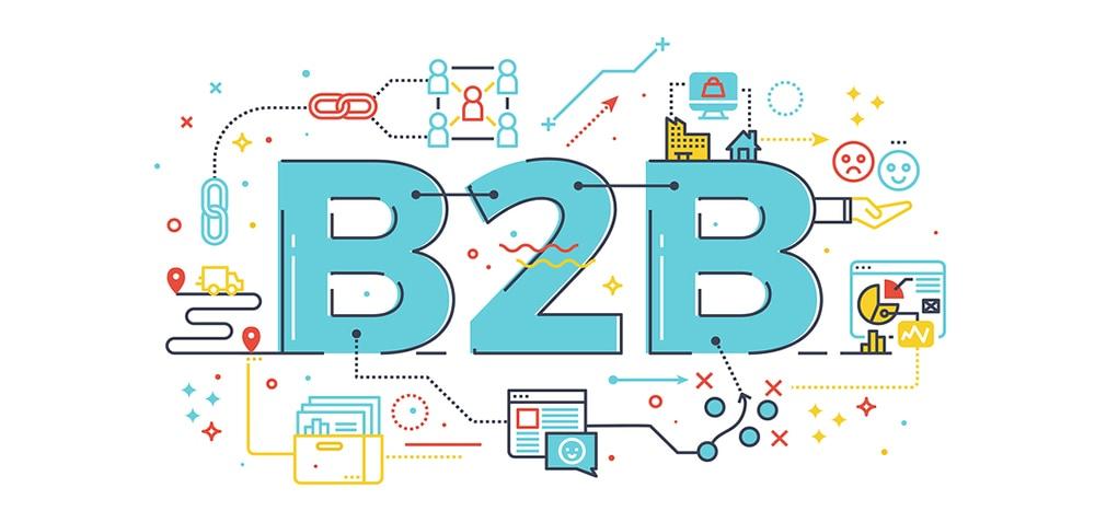 B2B Video Marketing.