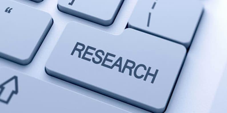 Do Proper Research.