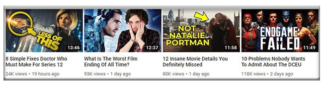 whatculture titles