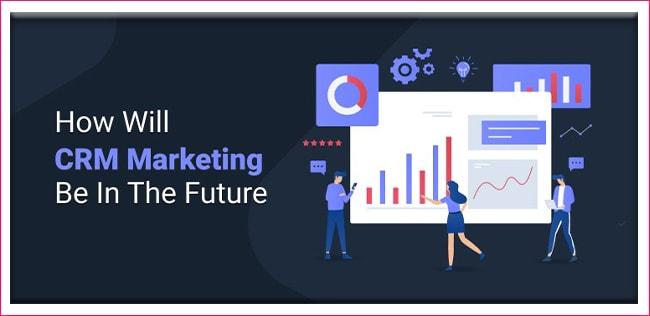 CRM marketing automation