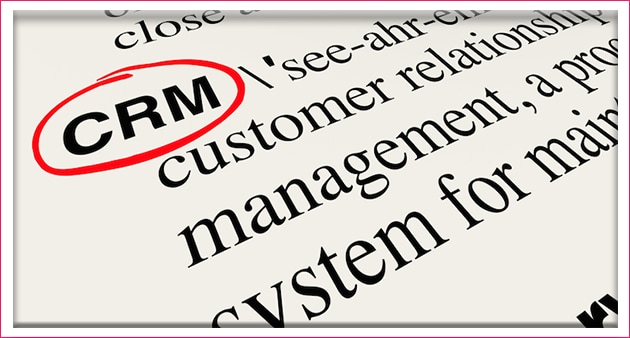 Develop a CRM Strategy