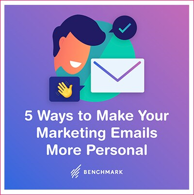 Make Email Personal