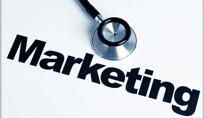 Health Marketing Strategy