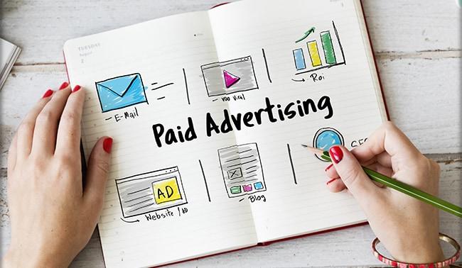 PPC and Displaying Ads
