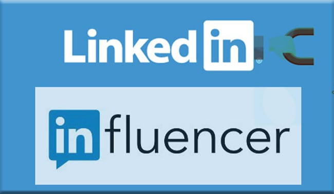 LinkedIn Influencer List