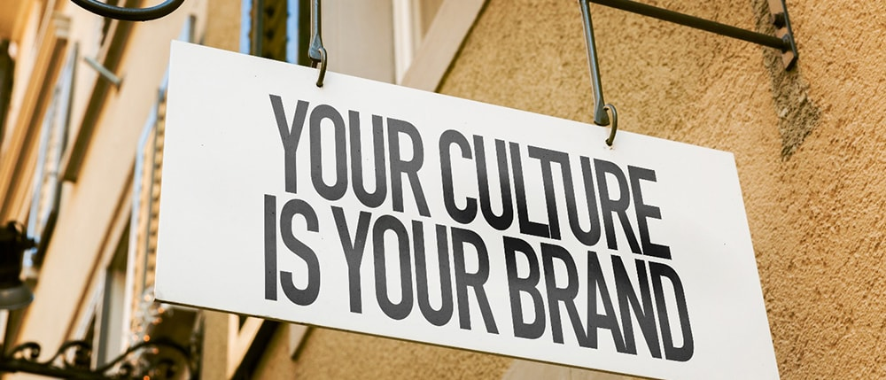 Company Culture.