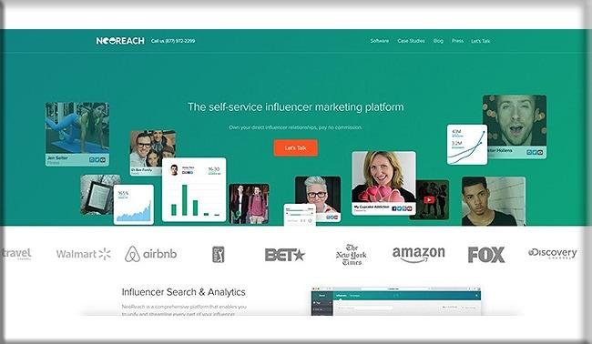 neoreach marketing agency