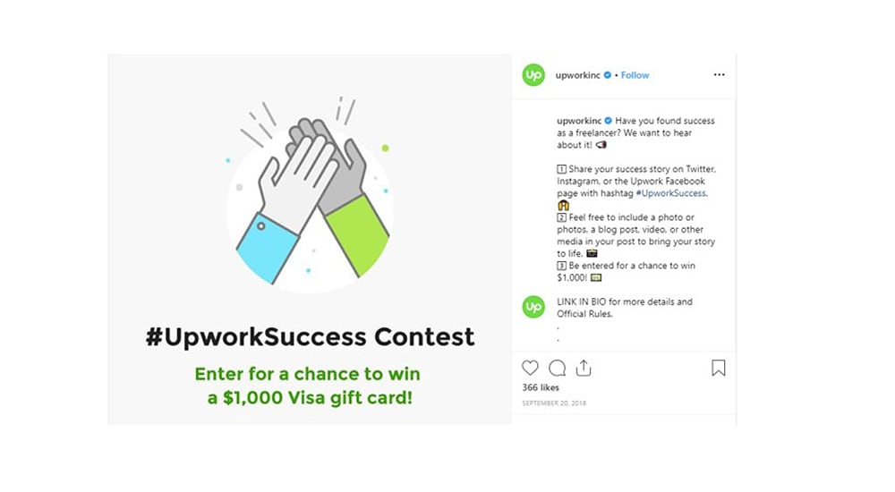 Running a Contest