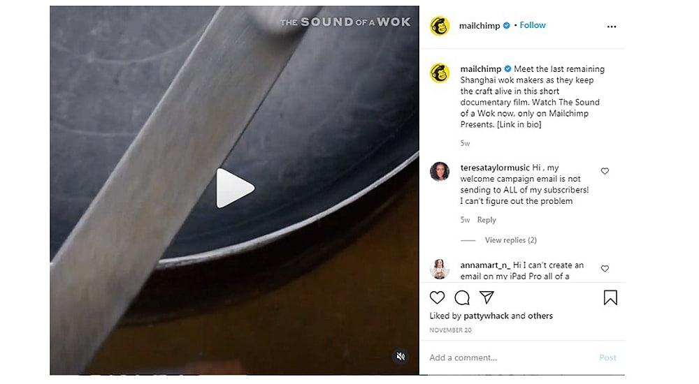 Instagram sales strategies