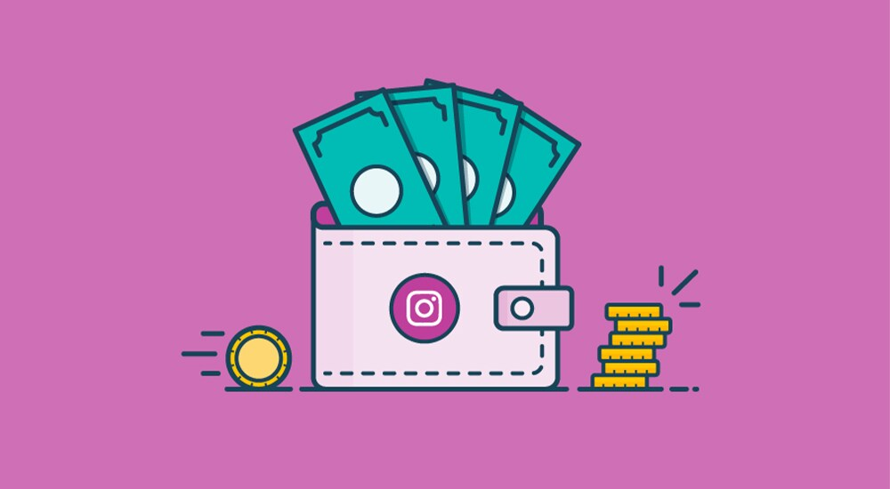 Instagram Marketing Cost.
