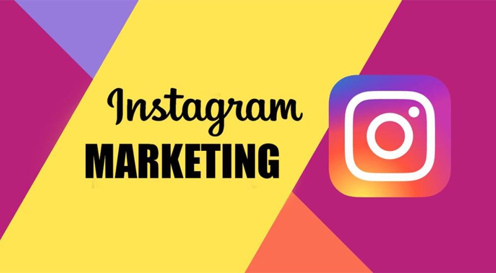 Instagram Marketing.