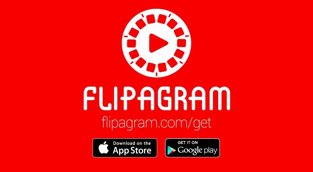 Flipagram.