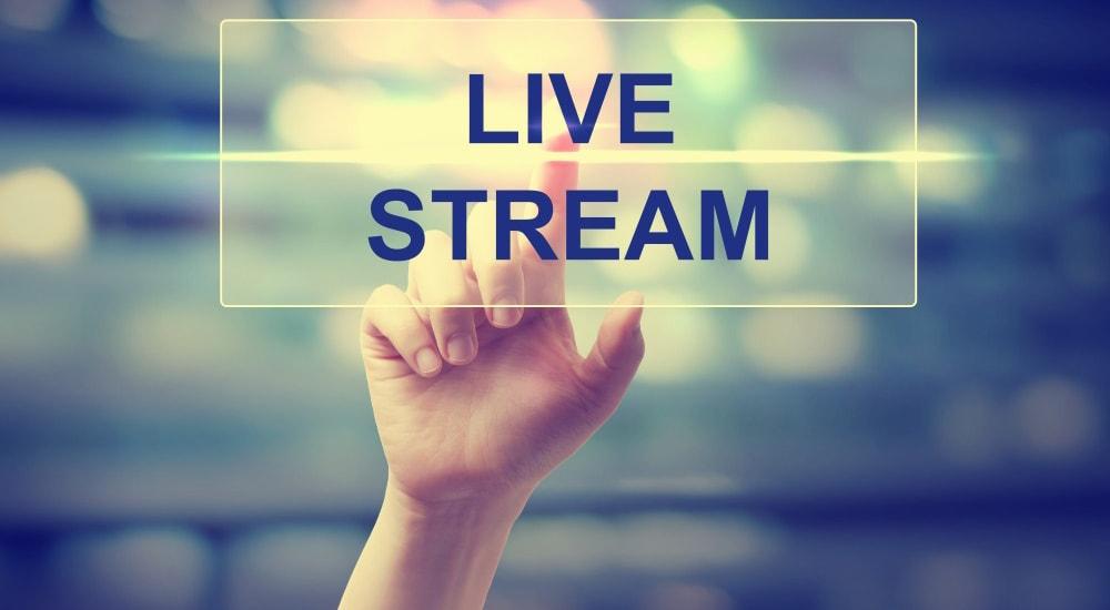 Live Videos.