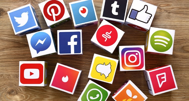 Social Platform.