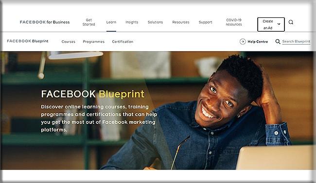 facebook advertising blueprint