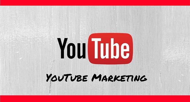 YouTube Video Marketing.