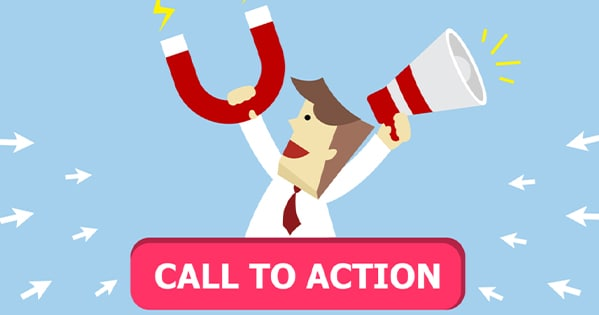 Call-To-Action.