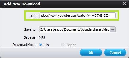 Wondershare Video Converter Ultimate User Guide - Download