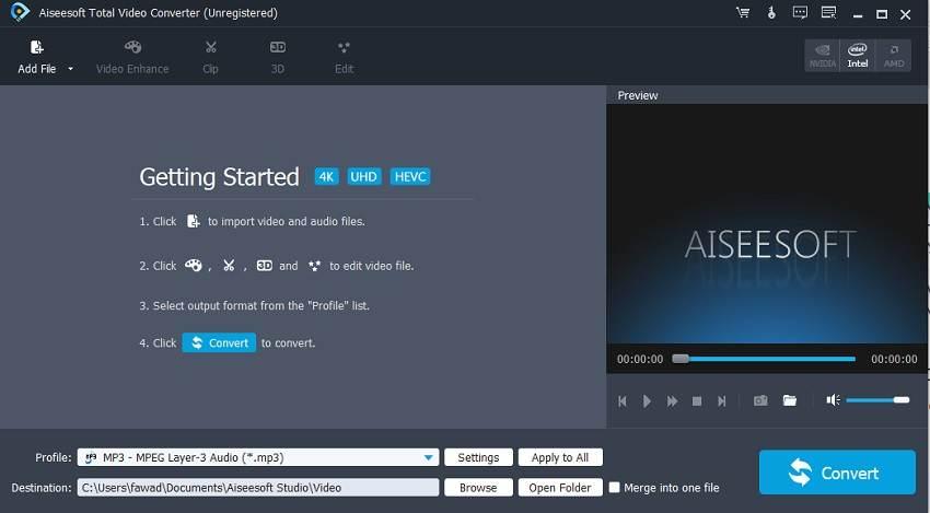 UFUSoft Video Converter