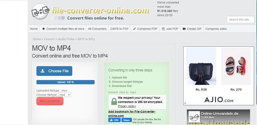 File Converter Online