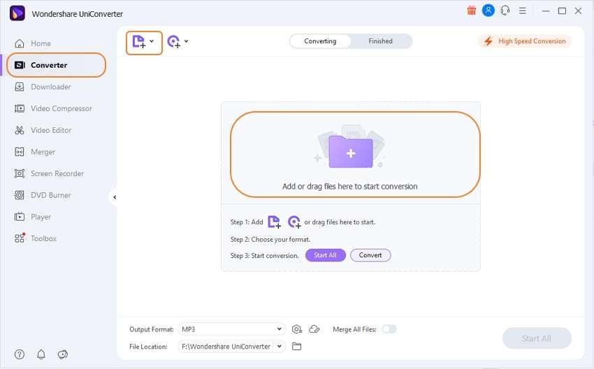 Add .ape files to UniConverter