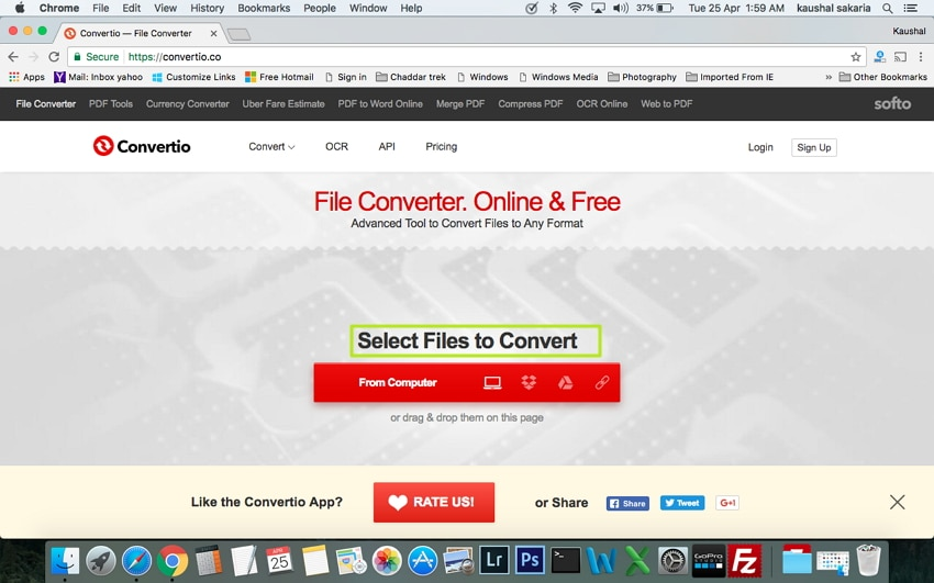 add mts file to convert free