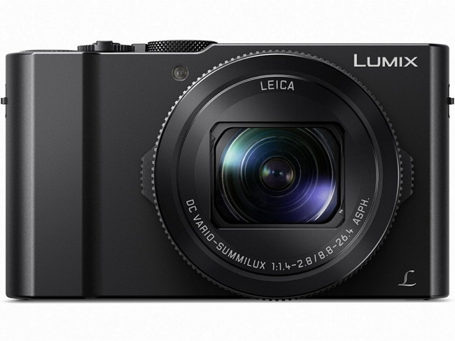 Panasonic LUMIX DMC-LX10K - 10 most popular Panasonic cameras