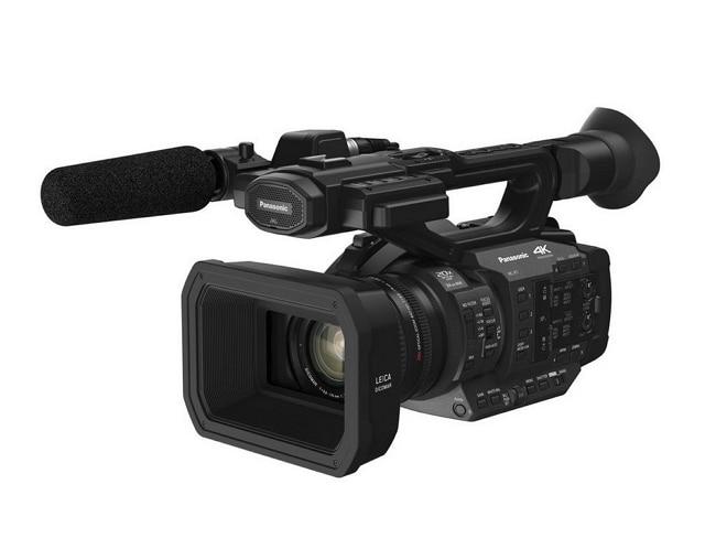 Panasonic HC-X1 - 10 most popular Panasonic cameras