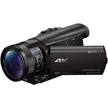 Sony FDR-AX100/B - Best Sony Camcorder