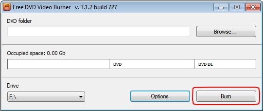 free dvd burner for windows 10 DVDVideoSoft Free DVD Video Burner