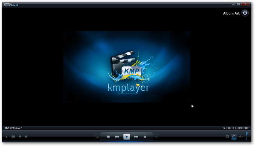 VLC DVD Player gratuito alternativo KMPlayer