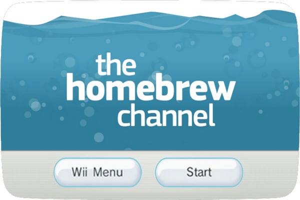 Watch a DVD on a Wii via The Homebrew Channel