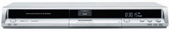 Panasonic DMR-ES25S DVD Recorder