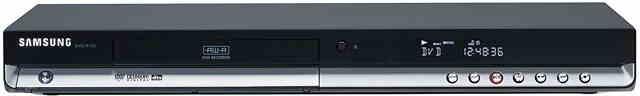 Samsung DVD-R135 DVD Recorder