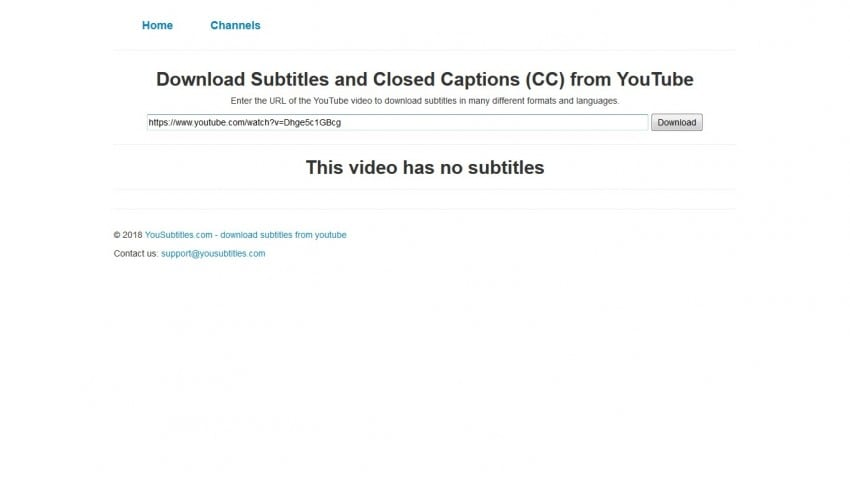 search video subtitles