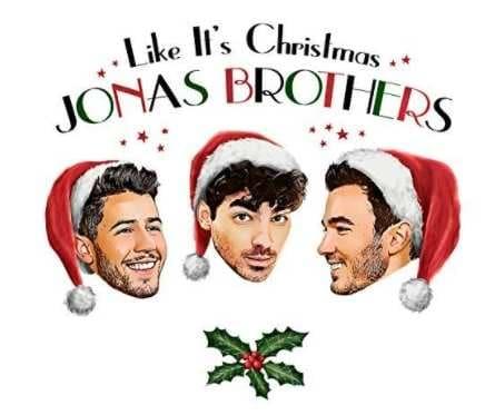Like its Christmas by Jonas Brothers