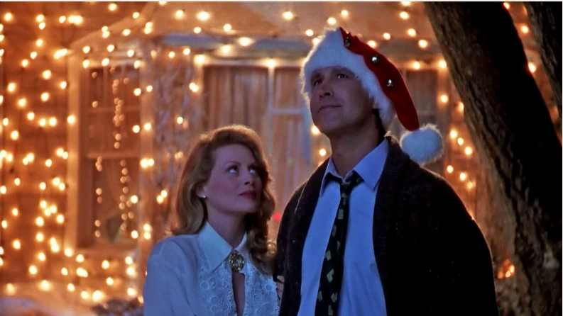 The Most Classic Christmas Movies