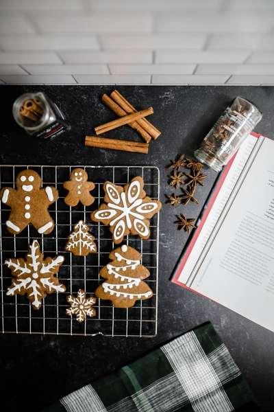 Sugar Cookie ornaments