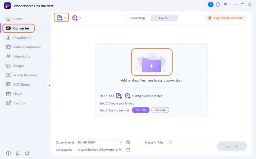 add video and audio files