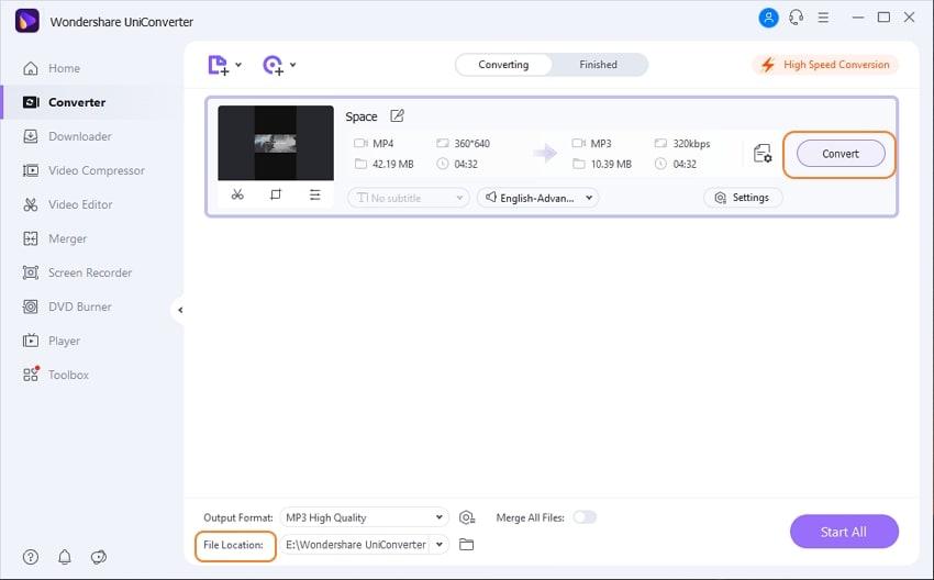 Audacity, Importer et Exporter MP4 - Convertir un MP3 vers MP4