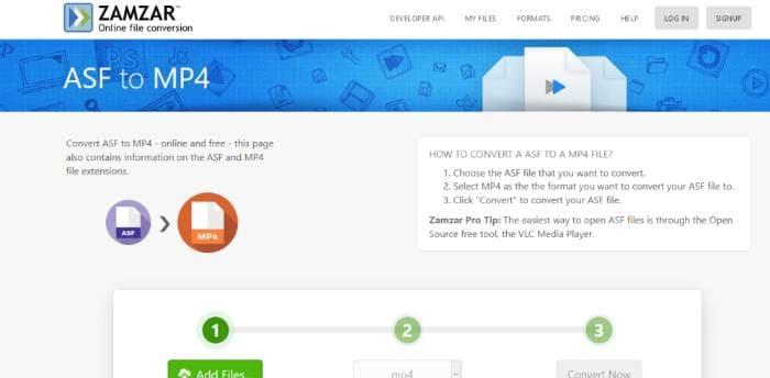 asf converter free download