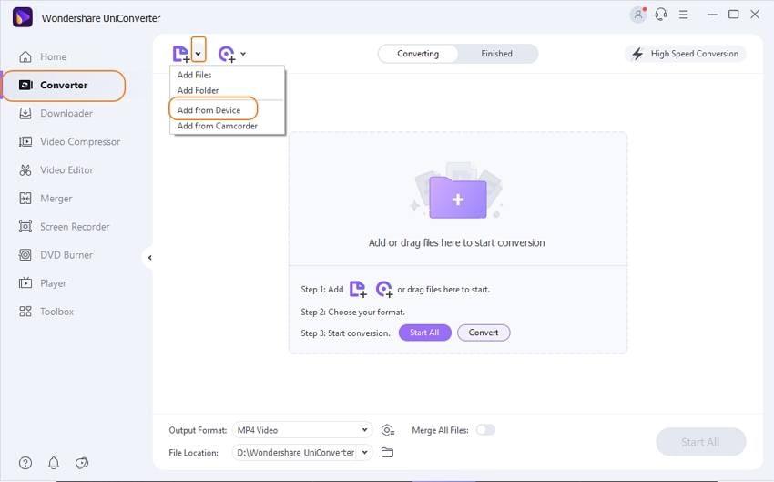 run youtube video editor app