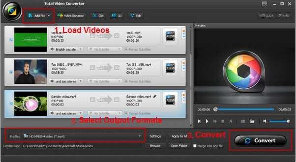 UFUShare Video Converter