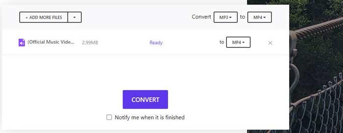 convert MP3 to Samsung