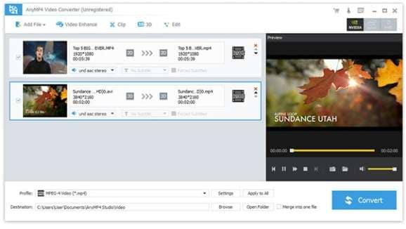 4Videosoft RAM to MP3 Converter
