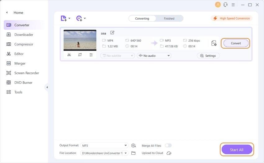 Convertir la vidéo d'un caméscope/d'une caméra en MP4 - formats de fichiers des caméras