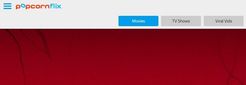 Find DivX Movies in Popcorn Flix